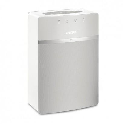 اسپیکر وایرلس بلوتوث خانگی رومیزی  Bose SoundTouch 10 White