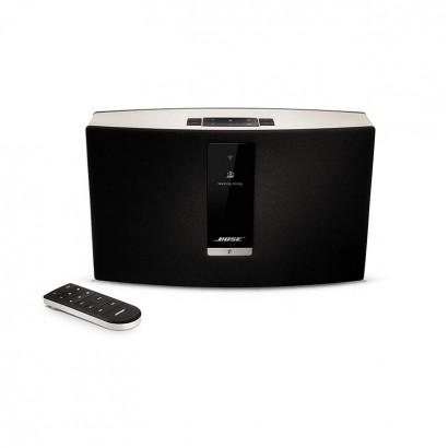 اسپیکر وایرلس بلوتوث خانگی رومیزی بوز Bose SoundTouch 20 Black