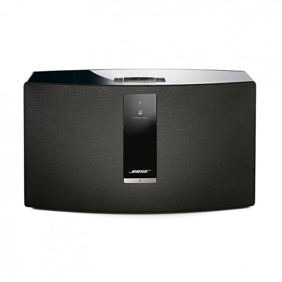 اسپیکر وایرلس بلوتوث خانگی رومیزی  Bose SoundTouch 30 Black
