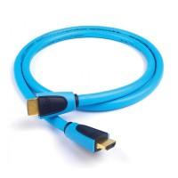 قیمت خرید فروش کابل حرفه ای کرد  Chord Supershield HDMI 1m