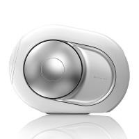 قیمت خرید فروش سیستم صوتی خانگی اسپیکر رومیزی | دسکتاپ های اند دویاله | های فای دویاله | لوکس دویاله | لاکچری دویاله | قدرتمند دویاله | قوی دویاله | با کیفیت فانتوم سیلور دویاله Devialet Phantom Silver