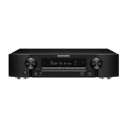 قیمت خرید فروش Marantz Slim AV-Receiver NR1509 Black