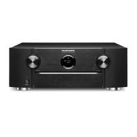 قیمت خرید فروش آمپلیفایر Marantz AV-Receiver SR6012 Black