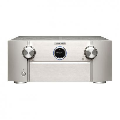 قیمت خرید فروش Marantz AV-Receiver SR7012 Silver Gold