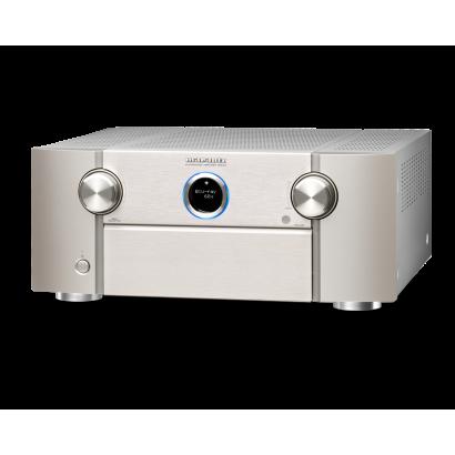قیمت خرید فروش Marantz AV-Receiver SR8012 Silver Gold