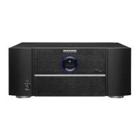 قیمت خرید فروش پاور آمپلیفایرMarantz Power-Amplifier MM8077 Black