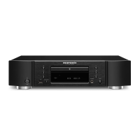 قیمت خرید فروش سی دی پلیر Marantz CD-Player CD6006 Black
