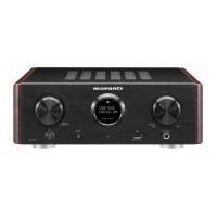 قیمت خرید فروش آمپلی فایر Marantz Integrated Amplifier HD-AMP1 Black