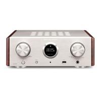 قیمت خرید فروش آمپلیفایر Marantz Integrated Amplifier HD-AMP1 Silver Gold