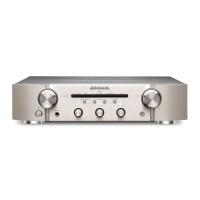 قیمت خرید فروش امپلیفایر Marantz Integrated Amplifier PM5005 Silver Gold