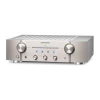 قیمت خرید فروش آمپلیفایر Marantz Integrated Amplifier PM7005 Silver Gold