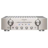 قیمت خرید فروش آمپلیفایر Marantz Integrated Amplifier PM8006 Silver Gold