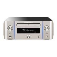قیمت خرید فروش مولتی پلیر Marantz Multi Player M-CR611 Silver Gold