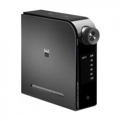 NAD Electronics D 3020