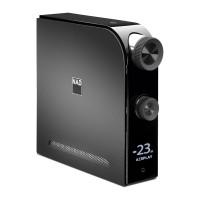 آمپلیفایر های فای ان ای دی| دک های فای استریو ان ای دی|آمپلیفایر های اند حرفه ای ان ای دی| NAD Electronics D 7050