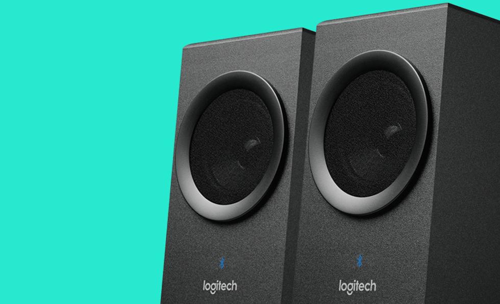 Logitech Z337 اسپیکر بلوتوث لاجتیک