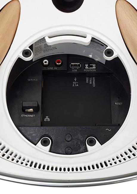 تکنولوژی اسپیکر B&O Beoplay A9