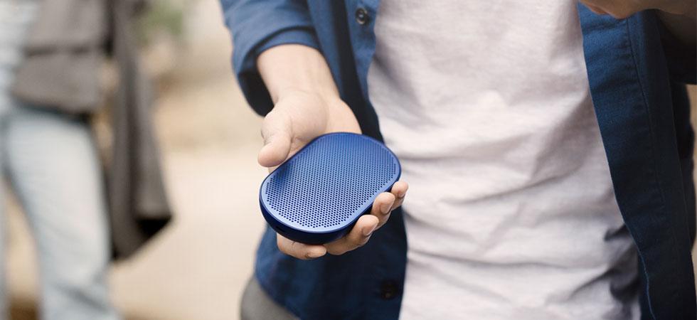 سپیکر قابل حمل بلوتوث Beoplay P2
