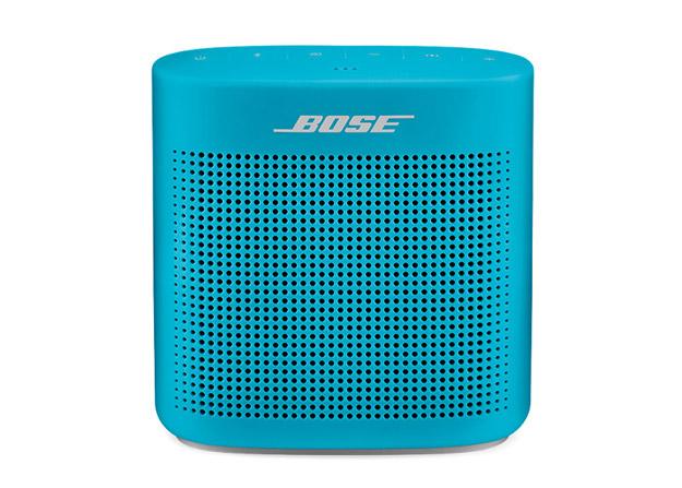 اسپیکر قابل حمل بلوتوث قابل شارژ وایرلس بوز Bose Soundlink Color II