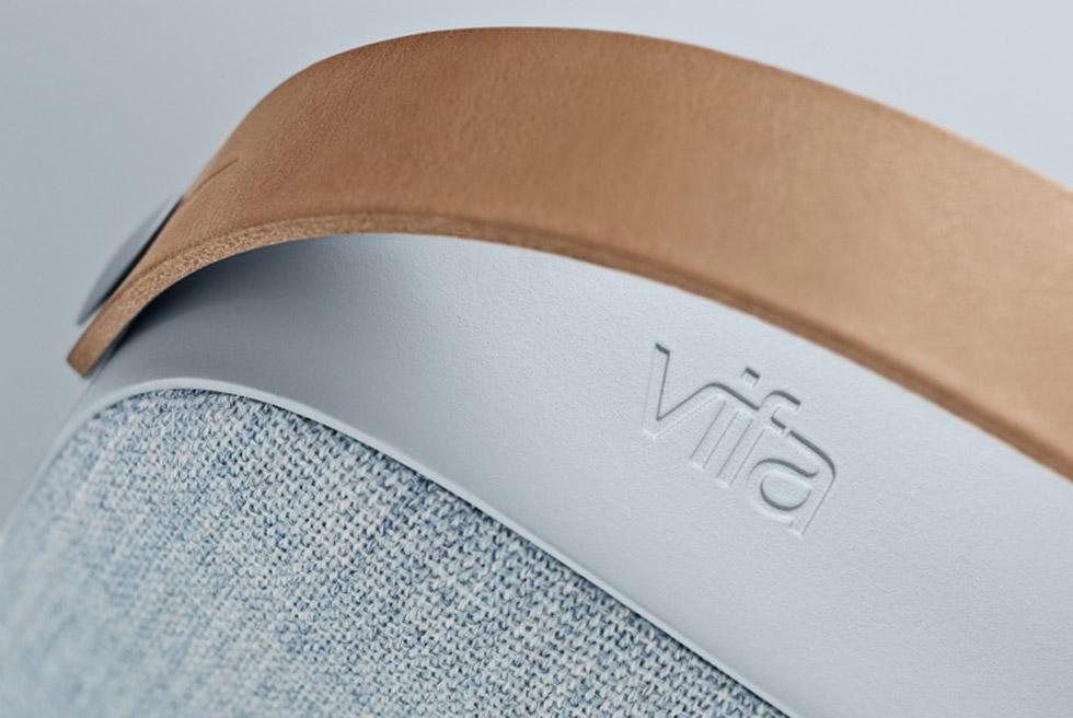 اسپیکر قابل حمل بلوتوث قابل شارژ وایرلس ویفا Vifa Helsinki